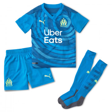 Tenue junior OM third 2020/21