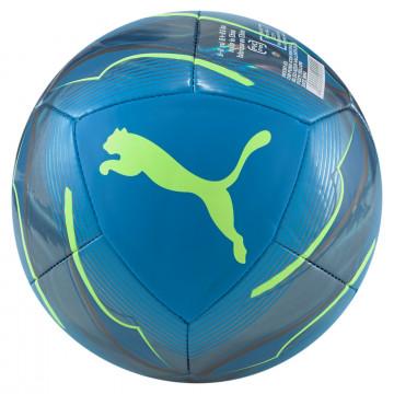 Mini ballon OM bleu jaune 2020/21