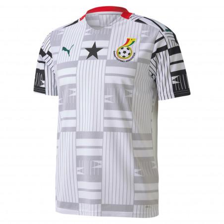 Maillot Ghana domicile 2020/21