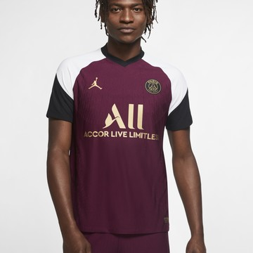 Maillot PSG Authentique third 2020/21