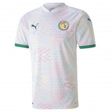 Maillot Sénégal domicile 2020/21