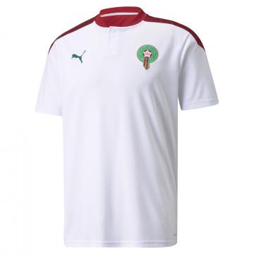 Maillot Maroc extérieur 2020/21
