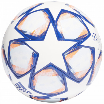 Ballon Ligue des Champions blanc 2020/21