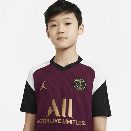 Maillot junior PSG third 2020/21
