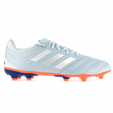 adidas Copa 20.3 FG bleu orange