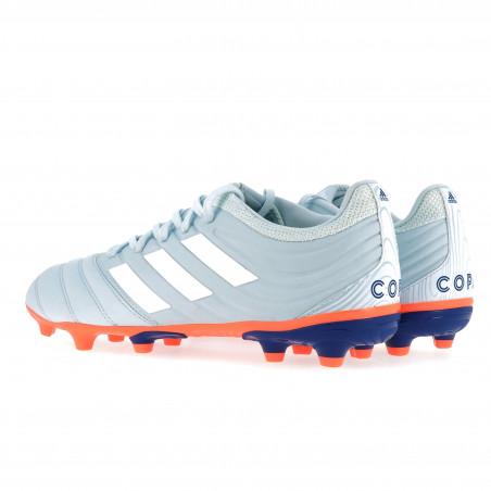 adidas Copa 20.3 FG bleu orange