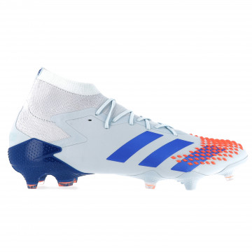 adidas Predator Mutator 20.1 FG bleu orange