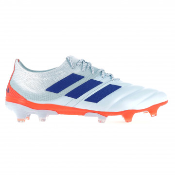 adidas Copa 20.1 FG bleu orange