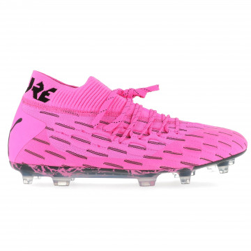 Puma Future 6.1 NetFit FG rose