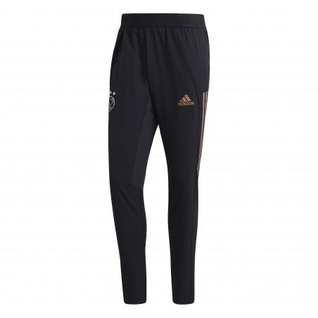 Pantalon survêtement Ajax Amsterdam noir or 2020/21