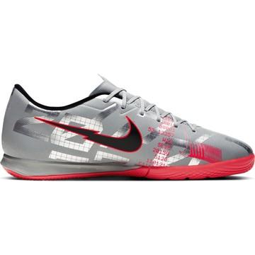 Nike Mercurial Vapor XIII Academy Indoor gris rouge