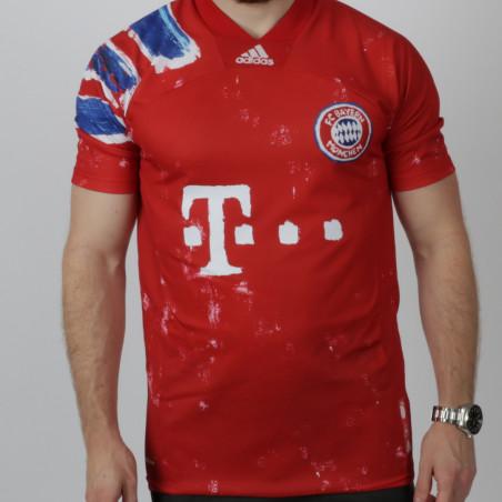 Maillot Bayern Munich Human Race FC ÉDITION LIMITÉE