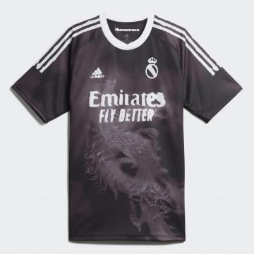 Maillot Real Madrid Human Race FC ÉDITION LIMITÉE