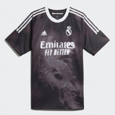Maillot junior Real Madrid Human Race FC ÉDITION LIMITÉE