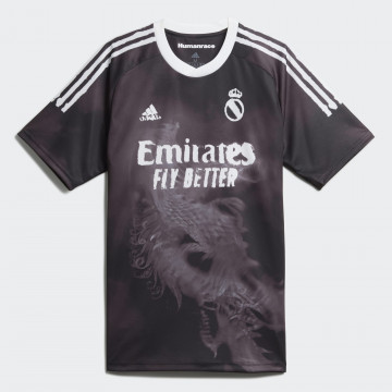 Maillot junior Real Madrid Human Race FC ÉDITION LIMITÉE