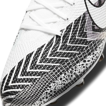Nike Mercurial Vapor XIII Pro AG-Pro blanc noir