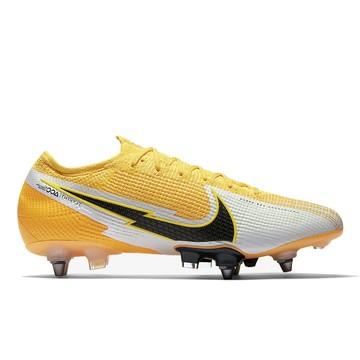 Nike Mercurial Vapor XIII Elite SG-Pro jaune