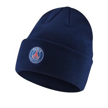 Bonnet PSG bleu 2020/21