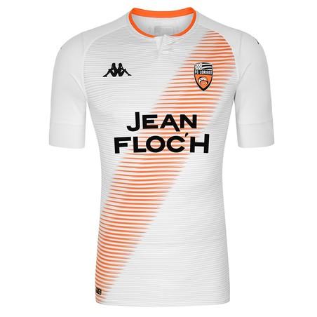 Maillot FC Lorient extérieur 2020/21