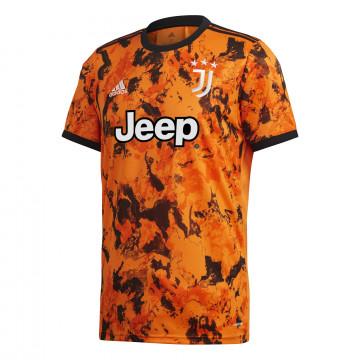 Maillot Juventus third 2020/21