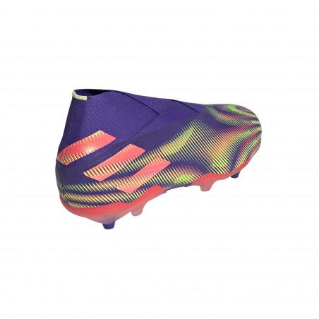 adidas Nemeziz + junior FG violet