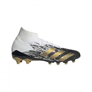 adidas Predator Mutator 20.1 AG blanc or