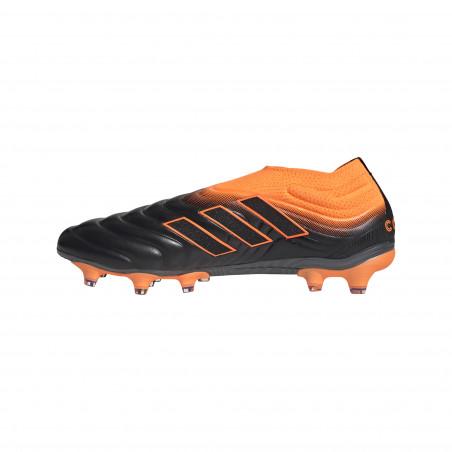 adidas Copa 20+ FG noir orange