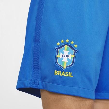 Short Brésil domicile 2020