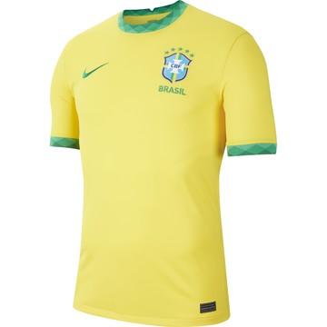 Maillot Brésil domicile 2020