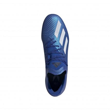 adidas X 19.1 AG bleu