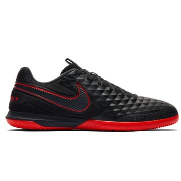 Nike React Legend 8 Pro Indoor noir rouge