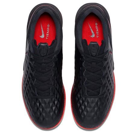 Nike React Legend 8 Pro Indoor noir rouge