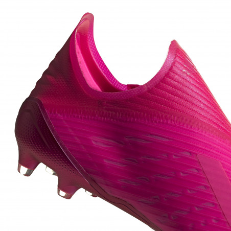 adidas X 19+ FG rose