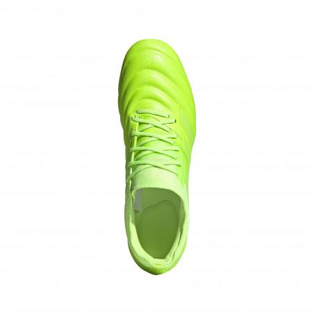 adidas Copa 20.1 FG vert