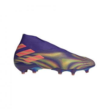 adidas Nemeziz+ FG violet