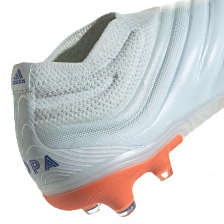 adidas Copa 20+ FG bleu rouge