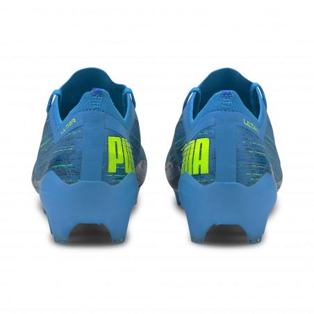 Puma Ultra 1.2 FG/AG bleu jaune