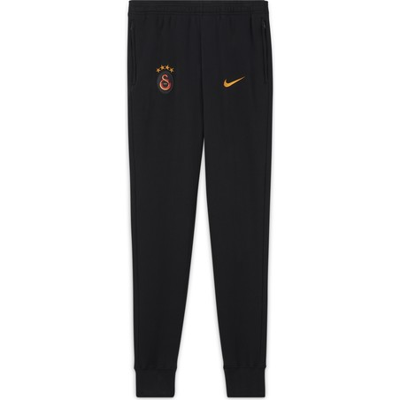 Pantalon survêtement Galatasaray GFA Fleece noir 2020/21