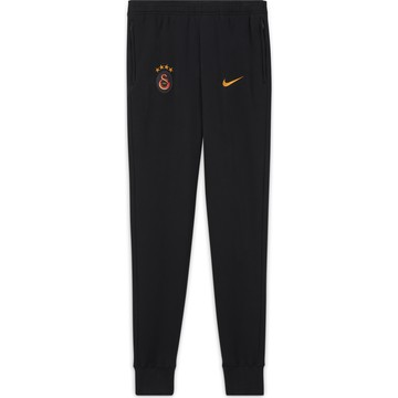 Pantalon survêtement Galatasaray GFA Fleece noir 2020/21