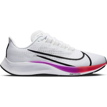 Nike Air Zoom Pegasus 37 blanc