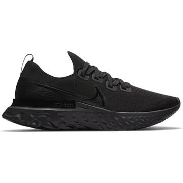 Nike Epic Pro React Flyknit noir