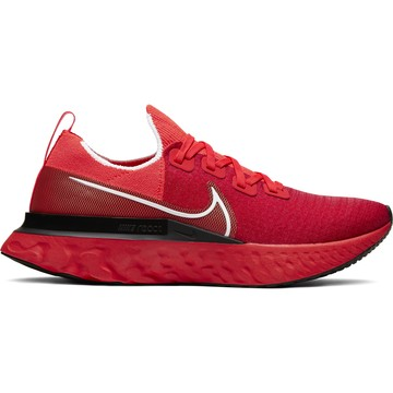 Nike Epic Pro React Flyknit rouge