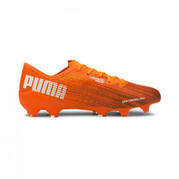 Puma Ultra 2.1 FG/AG orange