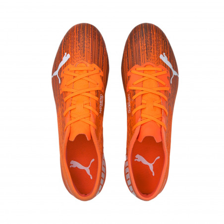 Puma Ultra 2.1 FG/AG orange