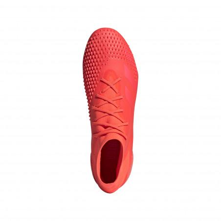adidas Predator Mutator 20.1 FG rouge