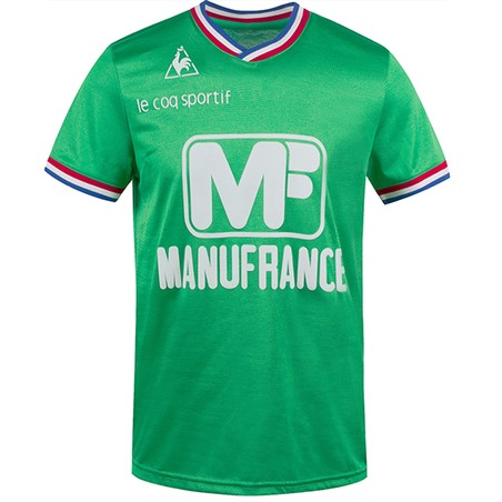 Maillot Collector ASSE Manufrance