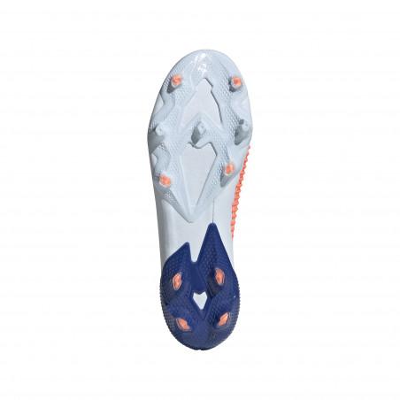 adidas Predator Mutator 20.1 FG basse bleu orange