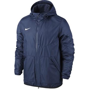 Coupe vent Nike bleu