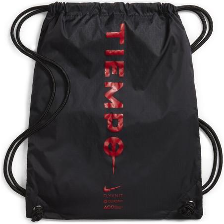 Nike Tiempo Legend 8 Elite SG-PRO Anti-Clog noir rouge
