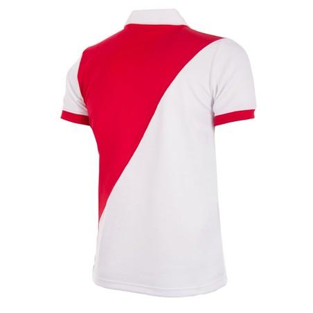 Maillot Collector AS Monaco Copa 1988